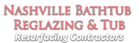 NashvilleBathtubReglazingTubResurfacingContractorslogo1-We do Water Bathroom Bathtub Reglazing, Bathtub Refinishing, Tub Resurfacing, Bathtub Restoration, Countertop Resurfacing, Ceramic Tile Refinishing, Acid Free Reglazing, Commercial Bathroom Reglazing, and more