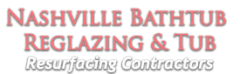 Nashville Bathtub Reglazing & Tub Resurfacing Contractors